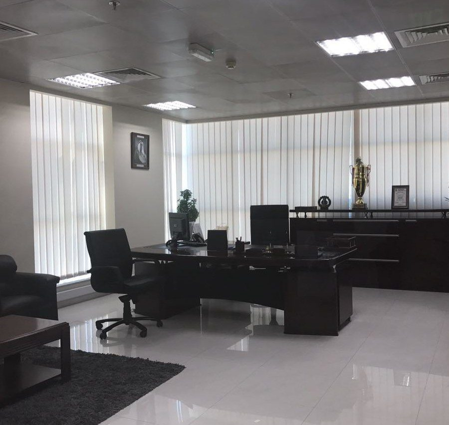 Listing - Office Space for Rent in Doha, Qatar | Tobuz.com