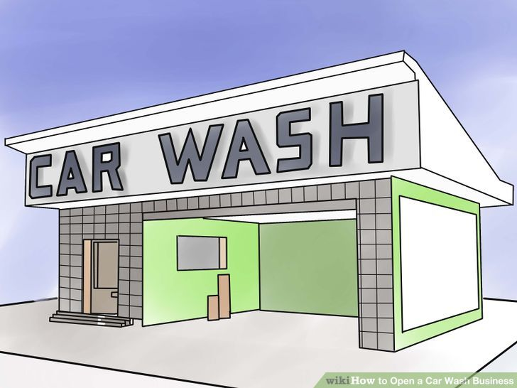 Listing Car Wash Business For Sale At Welshpool Western Australia