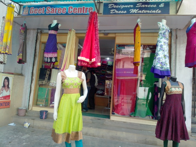 garments shop names indian ladies garments shop
