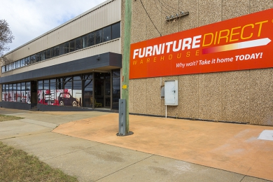 Listing - Furniture Direct Warehouse Business for Sale at Canberra,  Australia| Tobuz