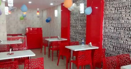 Listing Fast Food Restaurant And Ice Cream Parlour For Sale In