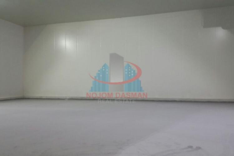 Listing - Fitted Big Cold Storage Warehouse for rent in