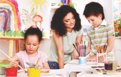 Profitable Play School Franchise For Sale In Hyderabad, Telangana, India