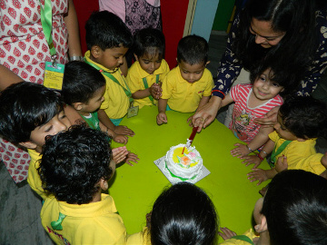 Profitable Play School Franchise For Sale In Ghaziabad, Uttar Pradesh, India