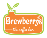 Profitable Brew Berrys Cafe Franchise For Sale In Vadodara, Gujarat, India