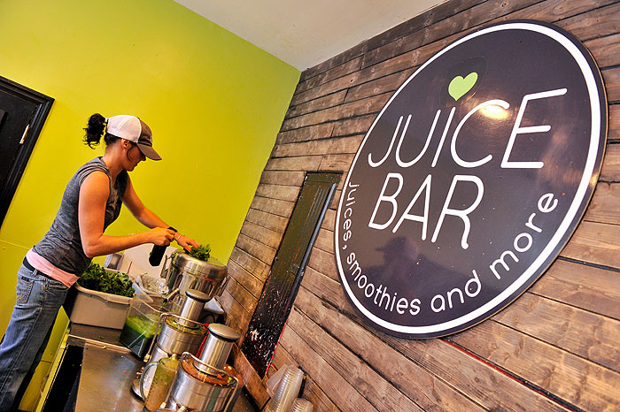 Juice Shop Franchise For Sale At Gulberg Town, Karachi, Sindh,Pakistan