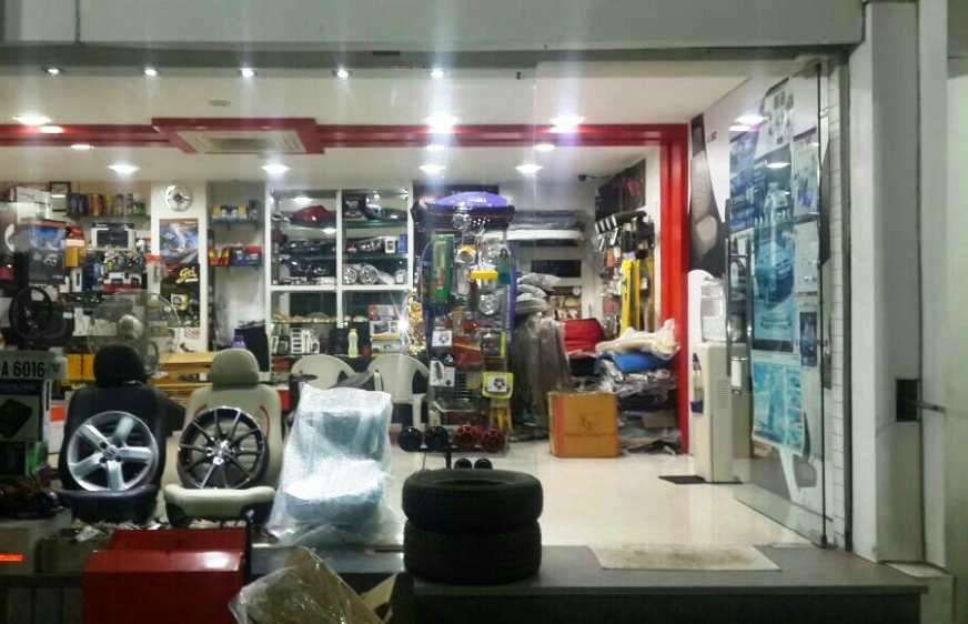Listing - Profitable Running Car Accessory Business For Sale In