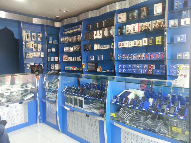 Business For Sale Buy Business Mobile Store Investment