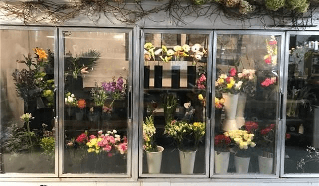 Listing - Flower Shop For Sale At Muscat,Oman | Tobuz