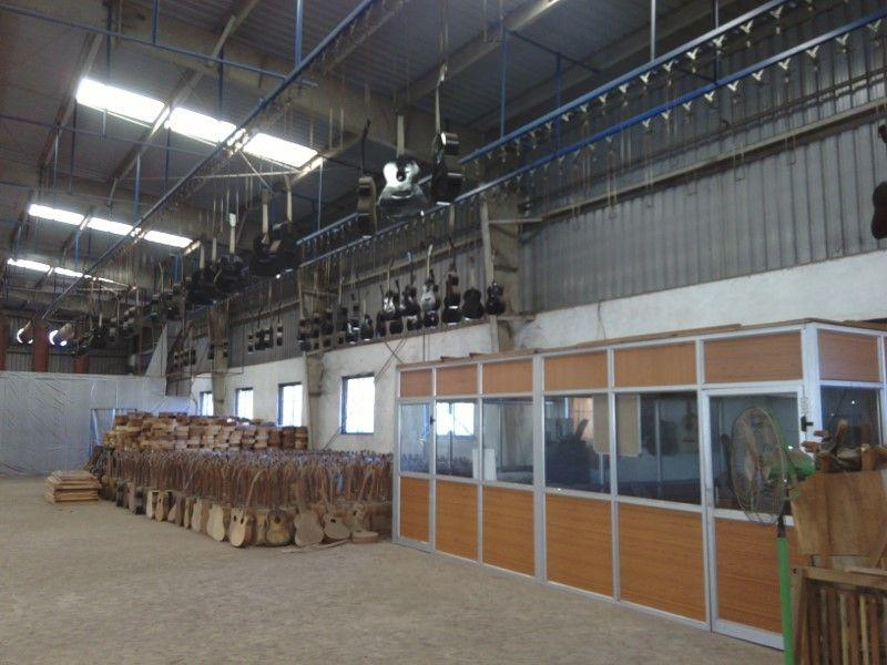 Listing - Musical Instrument Making Factory For Sale At Tamil Nadu,India |  Tobuz