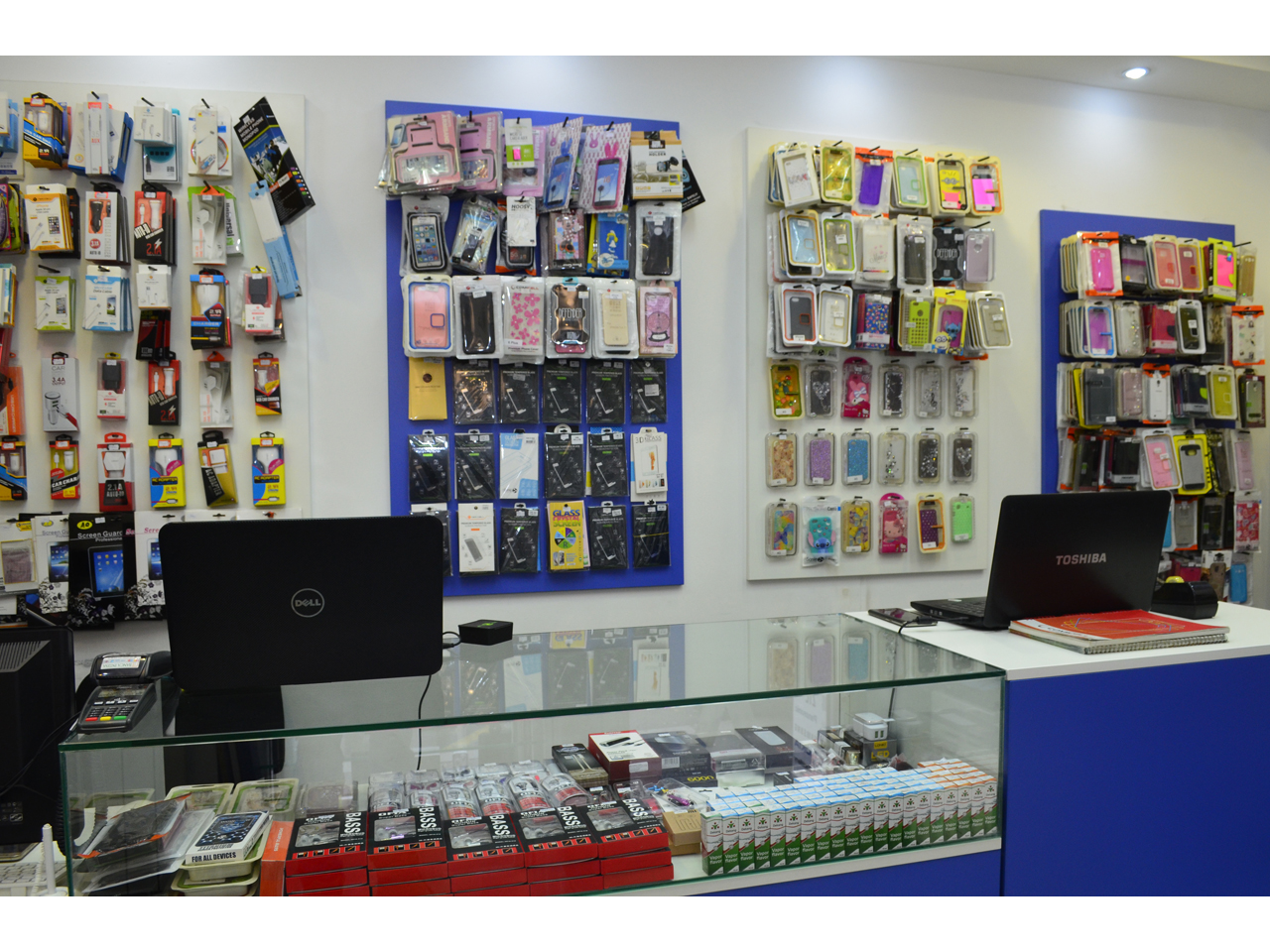 Mobile Shop For Sale At Abbottabad, Khyber Pakhtunkhwa, Pakistan