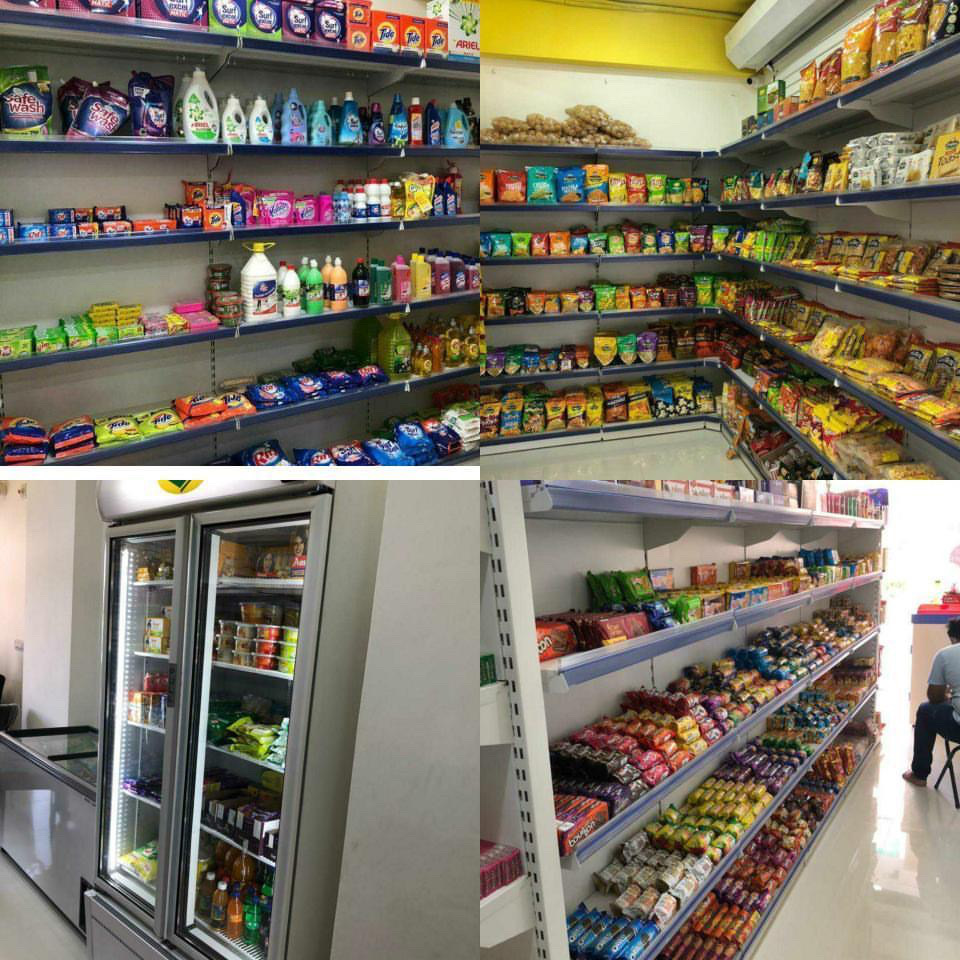 Grocery Store For Sale At Rajkot, Gujarat, India